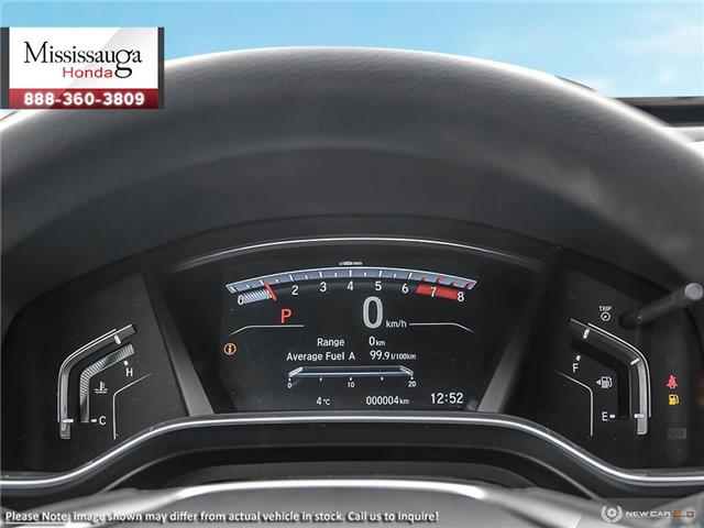 2019 Honda CR-V EX (Stk: 326927) in Mississauga - Image 14 of 23