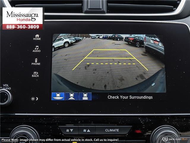 2019 Honda CR-V EX (Stk: 326927) in Mississauga - Image 23 of 23