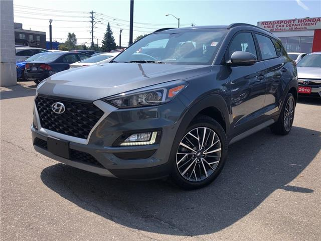 2019 Hyundai Tucson Preferred w/Trend Package (Stk: 58530A) in Scarborough - Image 1 of 24