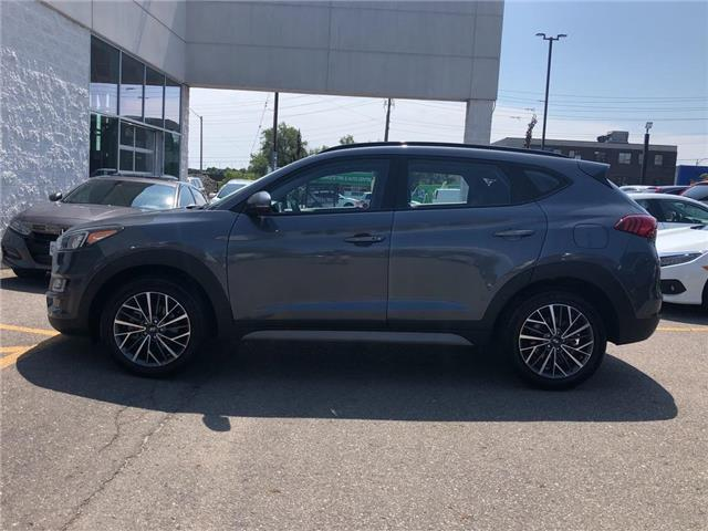 2019 Hyundai Tucson Preferred w/Trend Package (Stk: 58530A) in Scarborough - Image 2 of 24
