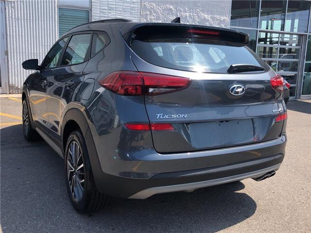 2019 Hyundai Tucson Preferred w/Trend Package (Stk: 58530A) in Scarborough - Image 3 of 24