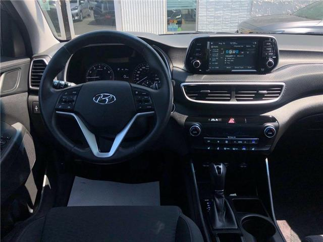 2019 Hyundai Tucson Preferred w/Trend Package (Stk: 58530A) in Scarborough - Image 11 of 24