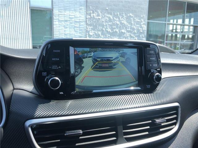 2019 Hyundai Tucson Preferred w/Trend Package (Stk: 58530A) in Scarborough - Image 16 of 24