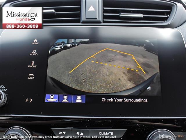 2019 Honda CR-V LX (Stk: 326944) in Mississauga - Image 23 of 23
