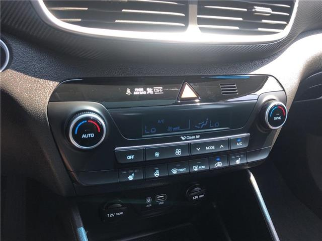 2019 Hyundai Tucson Preferred w/Trend Package (Stk: 58530A) in Scarborough - Image 17 of 24