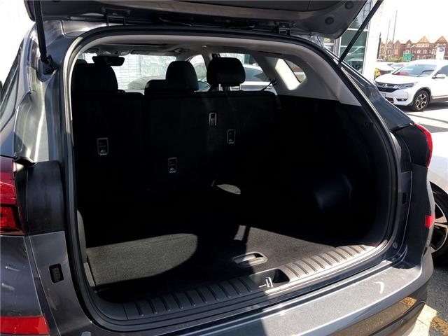 2019 Hyundai Tucson Preferred w/Trend Package (Stk: 58530A) in Scarborough - Image 24 of 24