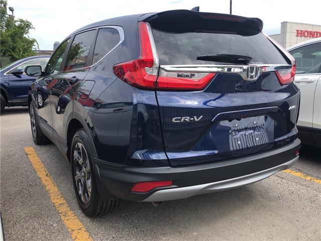 2019 Honda CR-V EX-L (Stk: 56336A) in Scarborough - Image 2 of 23