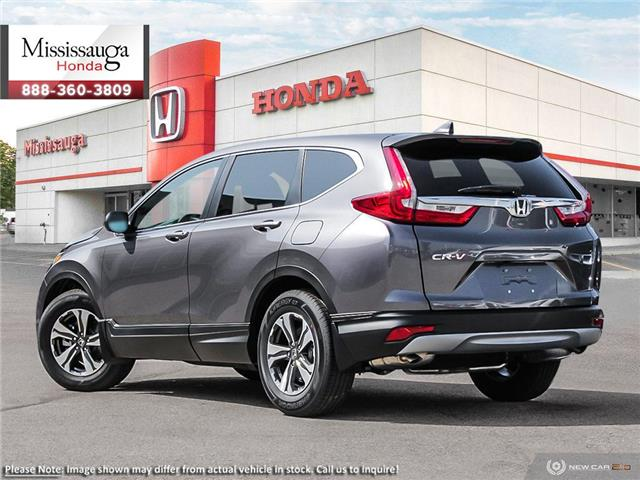 2019 Honda CR-V LX (Stk: 326943) in Mississauga - Image 4 of 23