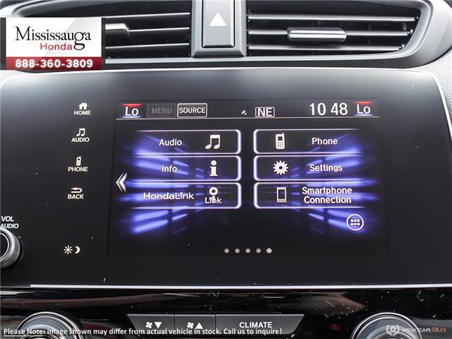 2019 Honda CR-V LX (Stk: 326943) in Mississauga - Image 18 of 23