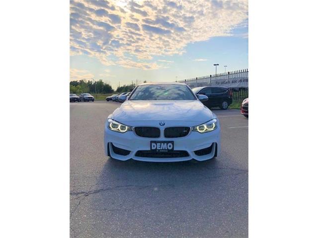 2016 BMW M4 Base (Stk: P5959) in Ajax - Image 1 of 3