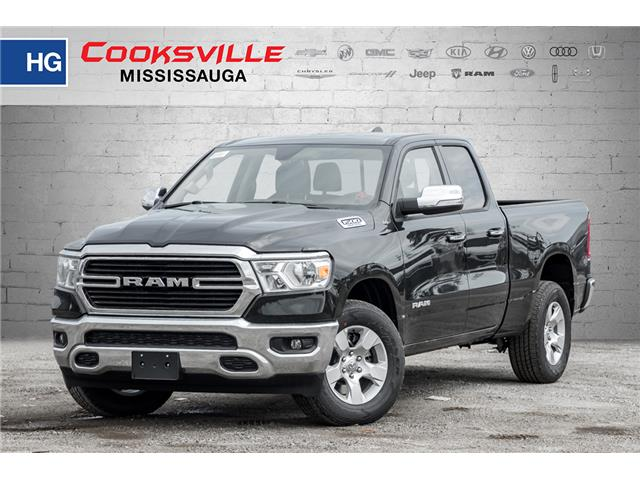 2020 RAM 1500 25X Big Horn (Stk: LN114053) in Mississauga - Image 1 of 16