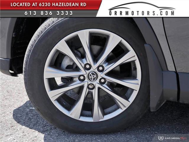 2017 Toyota RAV4 Limited (Stk: 5759T) in Stittsville - Image 6 of 27