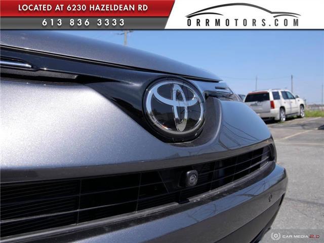 2017 Toyota RAV4 Limited (Stk: 5759T) in Stittsville - Image 9 of 27