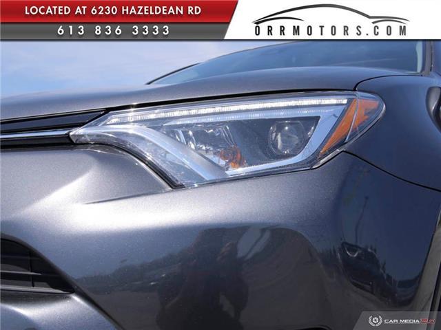 2017 Toyota RAV4 Limited (Stk: 5759T) in Stittsville - Image 10 of 27