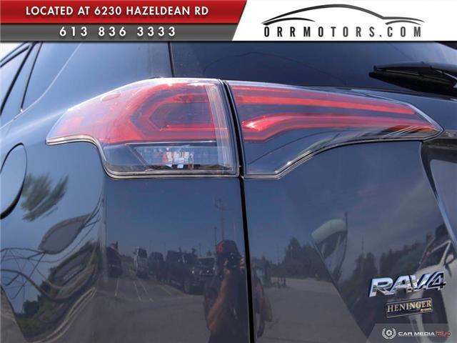 2017 Toyota RAV4 Limited (Stk: 5759T) in Stittsville - Image 12 of 27