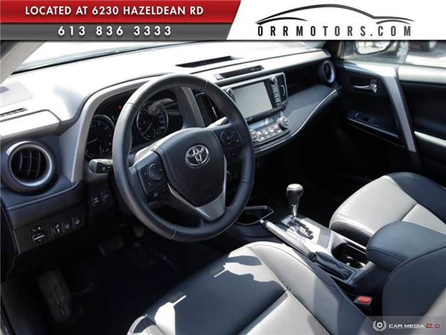 2017 Toyota RAV4 Limited (Stk: 5759T) in Stittsville - Image 13 of 27