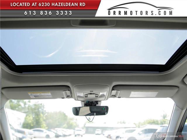 2017 Toyota RAV4 Limited (Stk: 5759T) in Stittsville - Image 20 of 27