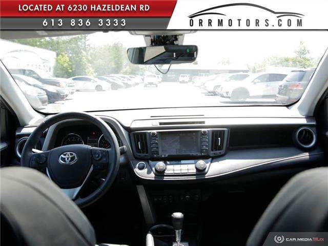 2017 Toyota RAV4 Limited (Stk: 5759T) in Stittsville - Image 27 of 27