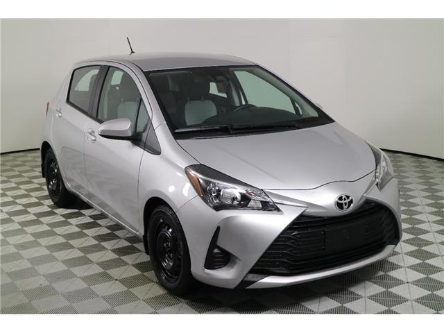 2019 Toyota Yaris LE (Stk: 293822) in Markham - Image 1 of 19
