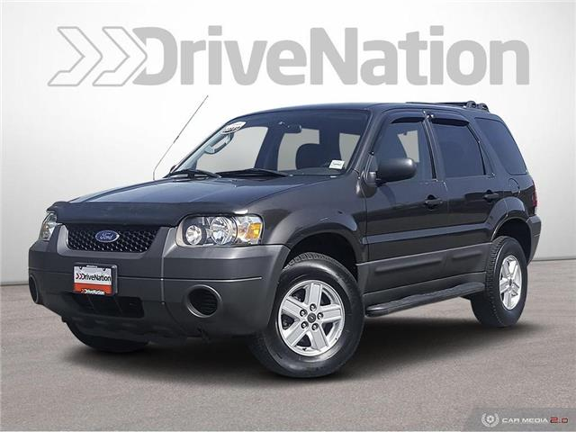 2006 Ford Escape XLS Automatic (Stk: G0189A) in Abbotsford - Image 1 of 25