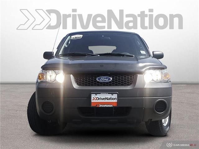 2006 Ford Escape XLS Automatic (Stk: G0189A) in Abbotsford - Image 2 of 25