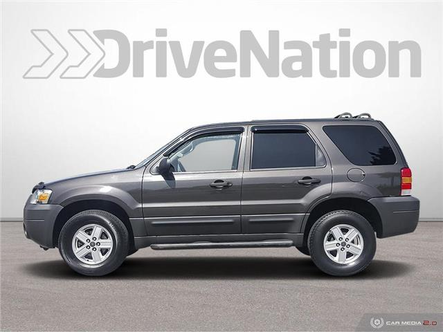 2006 Ford Escape XLS Automatic (Stk: G0189A) in Abbotsford - Image 3 of 25