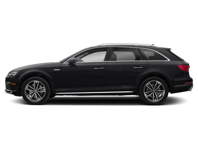 2019 Audi A4 allroad 45 Technik (Stk: N5303) in Calgary - Image 2 of 9