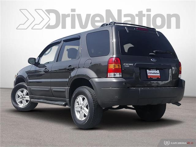 2006 Ford Escape XLS Automatic (Stk: G0189A) in Abbotsford - Image 4 of 25