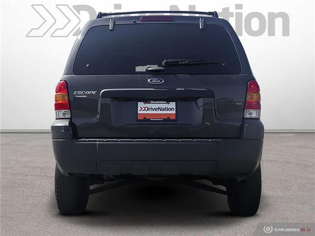2006 Ford Escape XLS Automatic (Stk: G0189A) in Abbotsford - Image 5 of 25