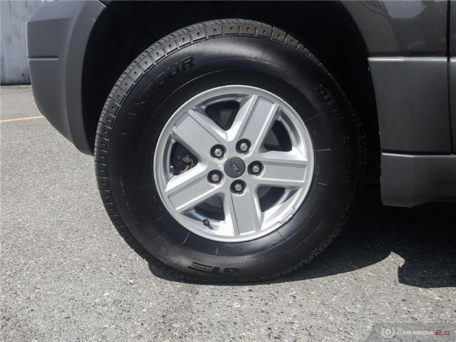 2006 Ford Escape XLS Automatic (Stk: G0189A) in Abbotsford - Image 6 of 25
