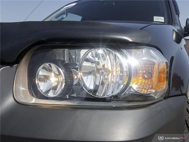 2006 Ford Escape XLS Automatic (Stk: G0189A) in Abbotsford - Image 8 of 25