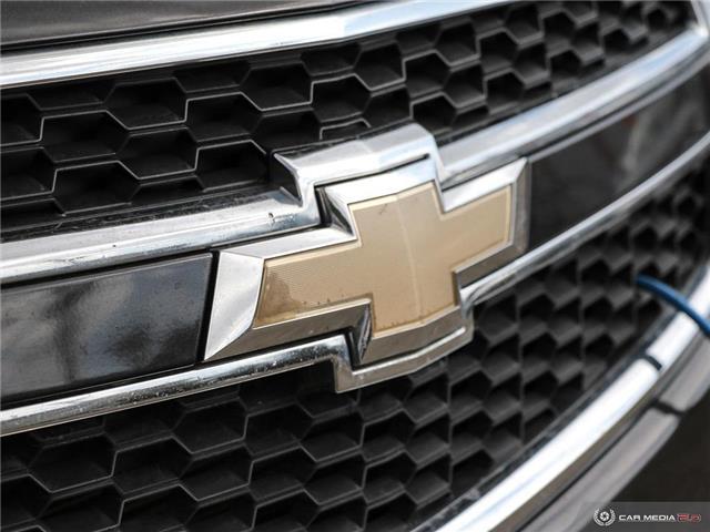 2013 Chevrolet Malibu 1LT (Stk: F507A) in Saskatoon - Image 9 of 25