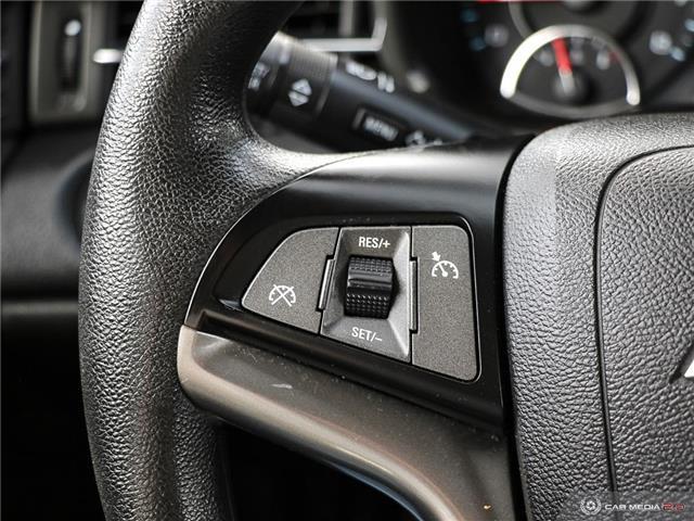 2013 Chevrolet Malibu 1LT (Stk: F507A) in Saskatoon - Image 17 of 25