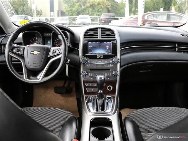 2013 Chevrolet Malibu 1LT (Stk: F507A) in Saskatoon - Image 25 of 25