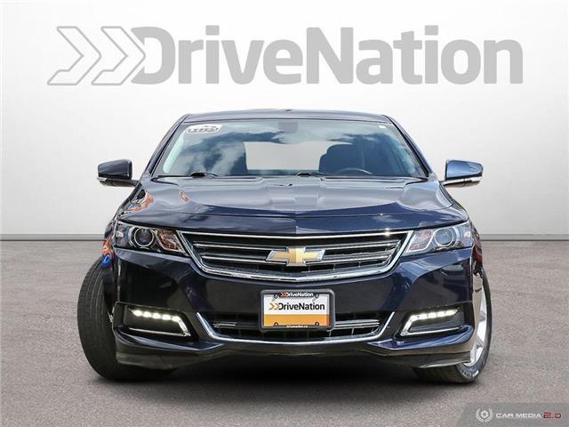 2018 Chevrolet Impala 1LT (Stk: F591) in Saskatoon - Image 2 of 27