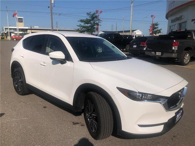 2017 Mazda CX-5 GS (Stk: P-4180) in Woodbridge - Image 2 of 20