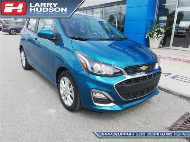 2020 Chevrolet Spark 1LT Manual (Stk: 20-048) in Listowel - Image 1 of 9
