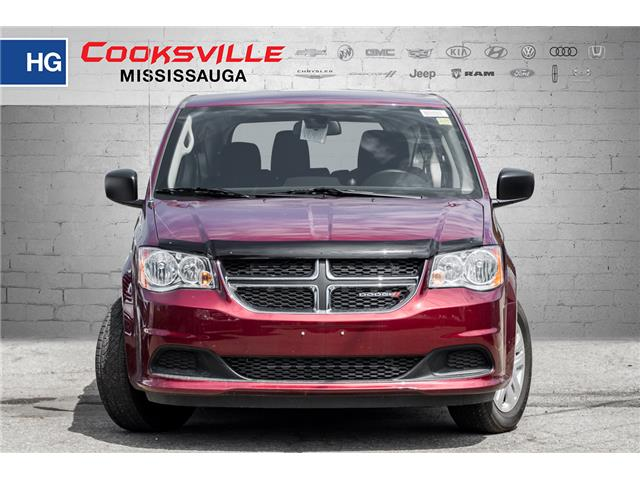 2019 Dodge Grand Caravan 29E Canada Value Package (Stk: KR703317) in Mississauga - Image 2 of 18
