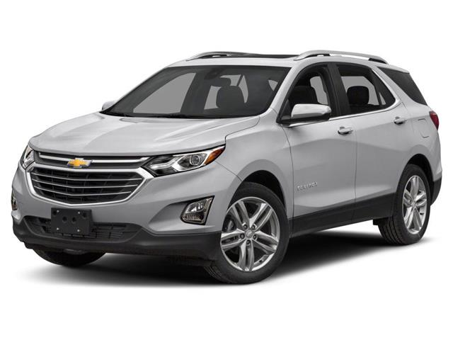 2019 Chevrolet Equinox Premier (Stk: 19784) in Peterborough - Image 1 of 9