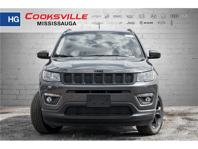 2019 Jeep Compass 2GB Altitude (Stk: KT817530) in Mississauga - Image 2 of 18