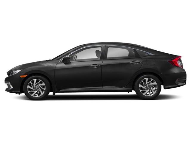 2019 Honda Civic EX (Stk: F19342) in Orangeville - Image 2 of 9