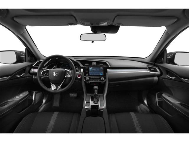 2019 Honda Civic EX (Stk: F19342) in Orangeville - Image 5 of 9