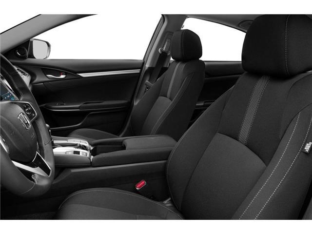2019 Honda Civic EX (Stk: F19342) in Orangeville - Image 6 of 9