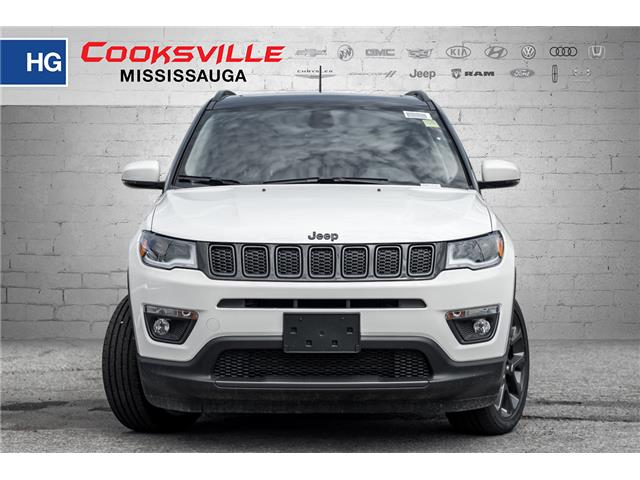 2019 Jeep Compass 2GF High Altitude (Stk: KT825810) in Mississauga - Image 2 of 20
