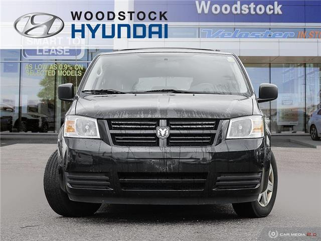 2010 Dodge Grand Caravan SE (Stk: TN19046A) in Woodstock - Image 2 of 27