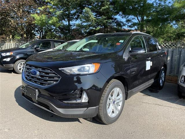 2019 Ford Edge SEL (Stk: IED9083) in Uxbridge - Image 1 of 5