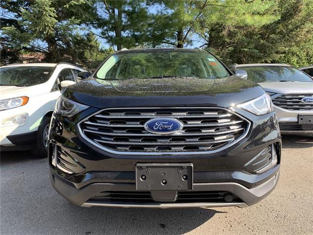 2019 Ford Edge SEL (Stk: IED9083) in Uxbridge - Image 2 of 5