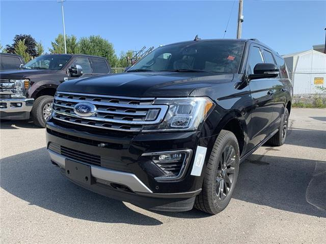 2019 Ford Expedition Max Limited (Stk: IEP9046) in Uxbridge - Image 1 of 6