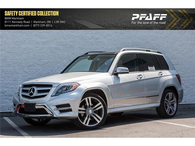 2013 Mercedes-Benz Glk-Class Base (Stk: 38085A) in Markham - Image 1 of 18