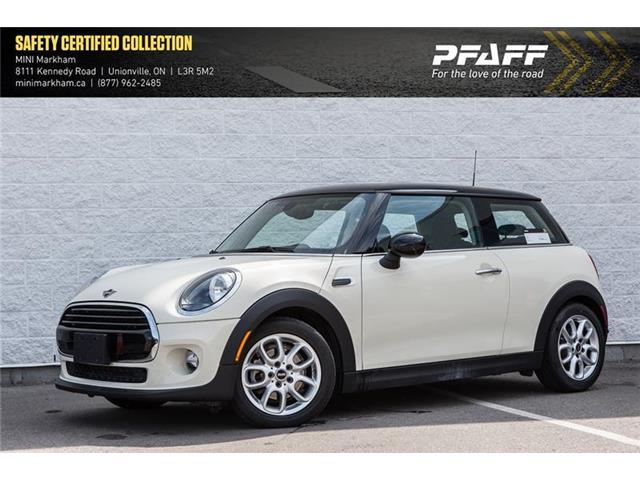 2019 MINI 3 Door Cooper (Stk: U12381) in Markham - Image 1 of 17